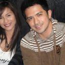 Dennis Trillo and Jennylyn Mercado