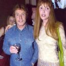 Roger & Heather Daltrey