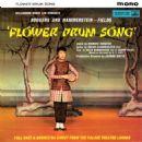 Flower Drum Song  London Cast Recording - 454 x 454