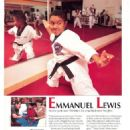 Emmanuel Lewis