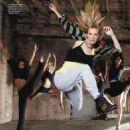 Heather Morris - Seventeen Magazine Pictorial [United States] (November 2011)