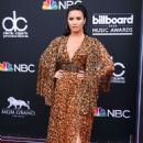 Demi Lovato – Billboard Music Awards 2018 in Las Vegas - 454 x 679