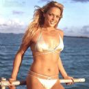 Jennie Finch Sports Illustrated Magazine Pictorial 11 July 2005 United States