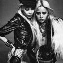 G-Dragon, Soo Joo Park - Vogue Magazine Pictorial [South Korea] (2 August 2013) - 454 x 609
