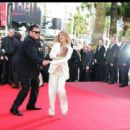 "Cannes May 2009 premiere of ""Inglorious Basterds"""
