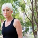 Nana Visitor - Mindful Magazine Pictorial [United States] (December 2018) - 454 x 284
