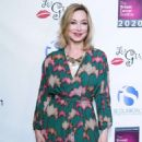 Sharon Lawrence – 17th Annual Les Girls Cabaret in Los Angeles - 454 x 602