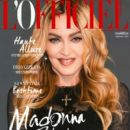 Madonna - L'Officiel Magazine Cover [Thailand] (May 2016)