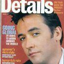 John Cusack - Details Magazine [United States] (August 1997)