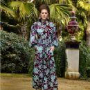 Harper's Bazaar US February 2019 - 454 x 556