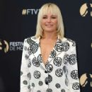 Malin Akerman – 'Billions' Photocall at 2017 Monte-Carlo Television Festival