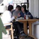 Katherine Moennig Dining Out Incognito In West Hollywood - Mar 19 2009