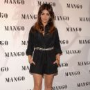 "Mar 13 2008 - Presents Spring/Summer Mango Exclusive Collection ""Penelope & Monica Cruz For MNG"" In Madrid"