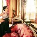 Erica Baxter - Vogue Magazine Pictorial [Australia] (November 2013)