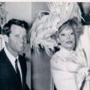 Hello, Dolly! (musical) Back Stage With Robert F.Kennedy