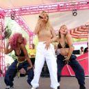 Rita Ora – Performing at the Go Pool in Las Vegas