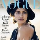 Vogue Germany May 2017 - 454 x 588