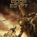 Gods of Egypt (2016) - 454 x 578