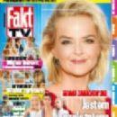 Monika Richardson - Fakt Tv Magazine Cover [Poland] (18 January 2018)