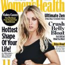 Kaley Cuoco - Women's Health Magazine Cover [United Arab Emirates] (January 2017)