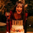Vanessa Hudgens on Her Birthday – Social Media Pic
