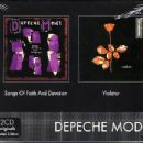 Songs Of Faith And Devotion / Violator