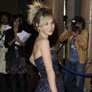 Juno Temple - Glorious Premiere, London (10/27/09)