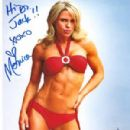 Monica Brant Poster - 300 x 391