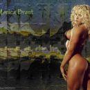 Monica Brant Poster - 454 x 340