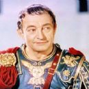 Caesar and Cleopatra - Claude Rains - 454 x 311