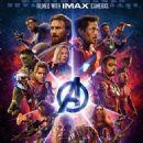 Avengers: Infinity War (2018) - 454 x 660
