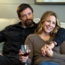 Hugh Jackman and Maria Bello