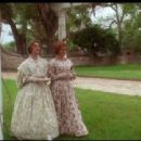 Titles: Queen, Episode #1.1 People: Ann-Margret, Charlotte Moore Character: Sally Jackson, Mrs. Perkins