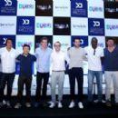 Idris Elba-September 30, 2015-'Star Trek Beyond' - Dubai Press Conference - 454 x 290