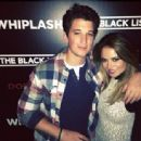 Miles Teller and Keleigh Sperry - 454 x 338