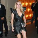 Ellie Goulding – Bulgari Flagship Store Opening Celebration in NY - 454 x 682
