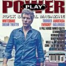 Jon Bon Jovi - Power Play Magazine Cover [United Kingdom] (February 2019)