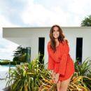 Lisa Snowdon – JD Williams Swimwear Campaign