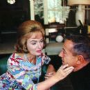 Donna Reed and Tony Owen - 350 x 261