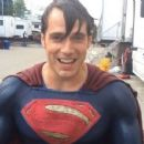 Henry Cavill and Amy Adams Accept ALS Ice Bucket Challenge
