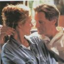 Julia Roberts and Sam Shepard