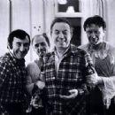 Leonid Kanevsky, Lev Durov, Andrei Mironov