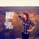 Isabelle Boulay - Les grands espaces