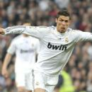 Cristiano Ronaldo: Post-Victory Family Dinner