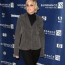 """Sharon Stone - """"The Year Of Getting To Know Us"""" Premiere During The 2008 Sundance Film Festival In Park City, 24.01.2008."""