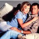Courtney Thorne-Smith and Grant Show