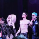 HEDWIG AND THE ANGRY INCH  --  Starring Neil Patrick Harris