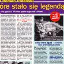 Roman Polanski - Zycie na goraco Magazine Pictorial [Poland] (31 May 2012) - 454 x 605
