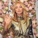 Josephine Skriver and Elsa Hosk – All-new LOVE fragrance event in NYC - 454 x 575