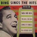 Bing Crosby - Bing Sings The Hits Vol. 1